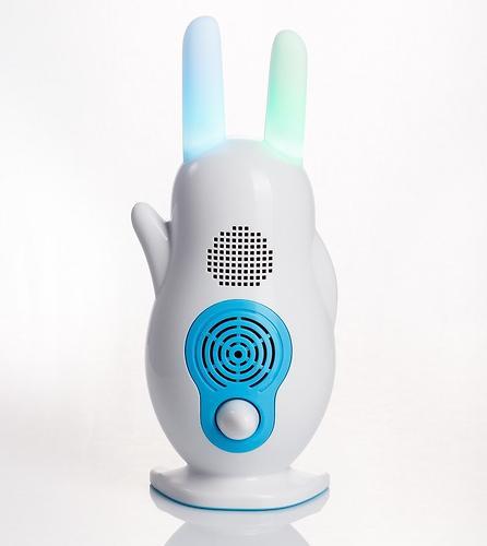 Медиаплеер c Bluetooth Alilo V8 Классный зайка синий (10)