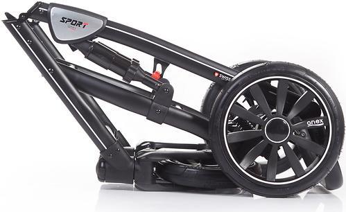 Коляска 3в1 Anex Sport Arch R (14)