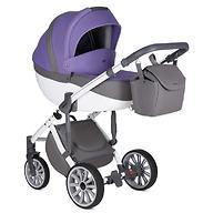Коляска 2в1 Anex Sport Ultra Violet