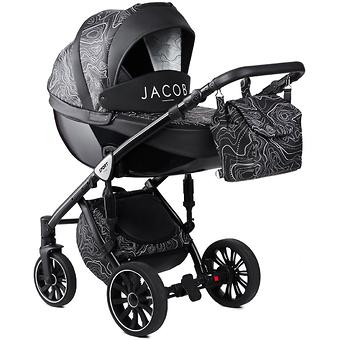 Коляска 3в1 Anex Sport Jacob - Minim