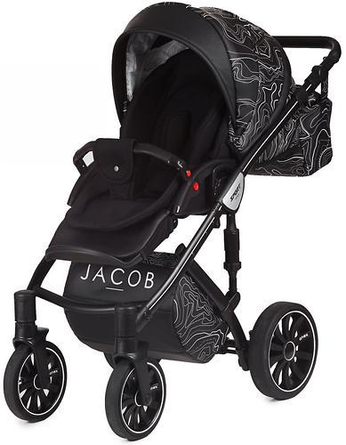 Коляска 3в1 Anex Sport Jacob (16)