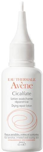 Лосьон Avene Cicalfate подсушивающий антибактериальный 40 мл (1)