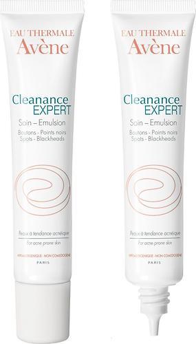 Крем Avene Cleanance Expert от прыщей и черных точек 40мл (1)