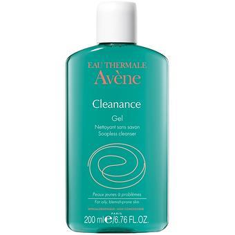 Гель очищающий Avene Cleanance 200 мл - Minim