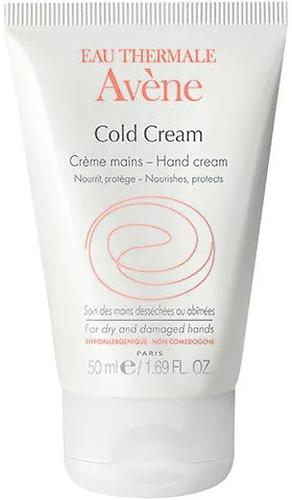 Крем для рук Avene Cold Cream 50мл (1)