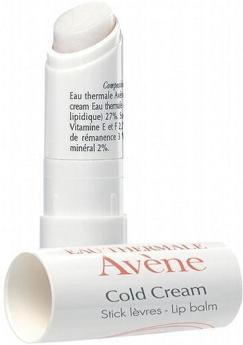 Помада гигиеническая Avene Cold Cream (1)