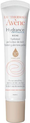 Крем Avene Hydrance Perfector Rich увлажняющий для идеального тона SPF30 40 мл (1)