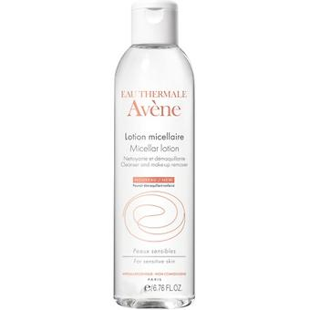Лосьон Avene мицелярный для снятия макияжа 400 мл - Minim