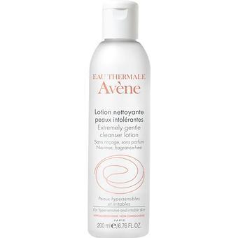 Лосьон Avene очищающий для сверхчувствительной кожи 200 мл - Minim
