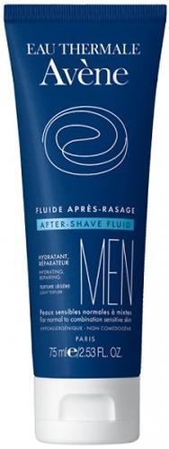Флюид после бритья Avene Men для нормальной кожи 75мл (1)