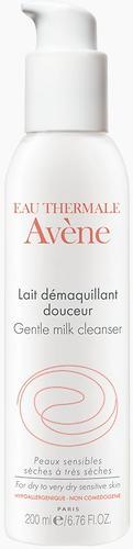 Молочко для снятия макияжа Avene 200 мл (1)