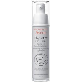 Бальзам Ночной Avene Physiolift антивозрастной для всех типов кожи 30мл - Minim