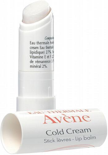 Помада гигиеническая Avene для чувствительных губ 4г (1)