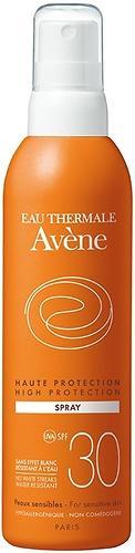 Спрей солнцезащитный Avene SPF30 200 мл (1)