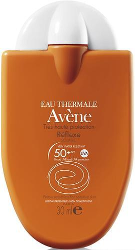 Эмульсия Avene Reflexe для нормальной и комбинированной кожи SPF50+ 30 мл (3)