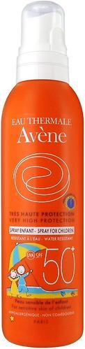 Спрей Детский Avene SPF50+ 200 мл (1)