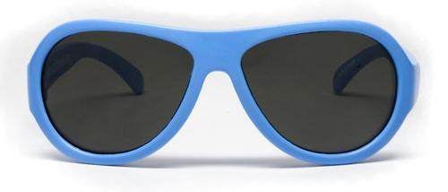 Солнцезащитные очки Babiators Original Aviator Junior - Blue Beach 0-2 лет (9)