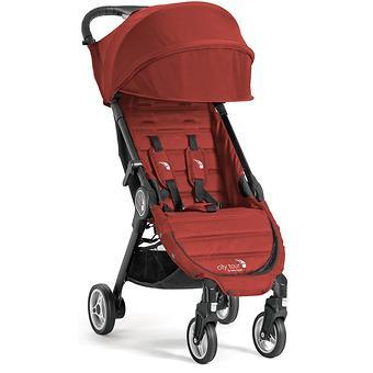 Коляска Baby Jogger City Tour Garnet - Minim