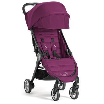 Коляска Baby Jogger City Tour Violet - Minim