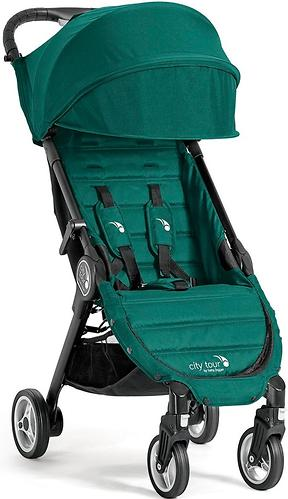 Коляска Baby Jogger City Tour Juniper (9)