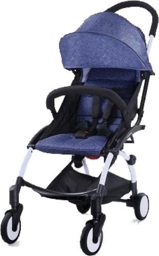 Коляска Baby Time Blue (5)
