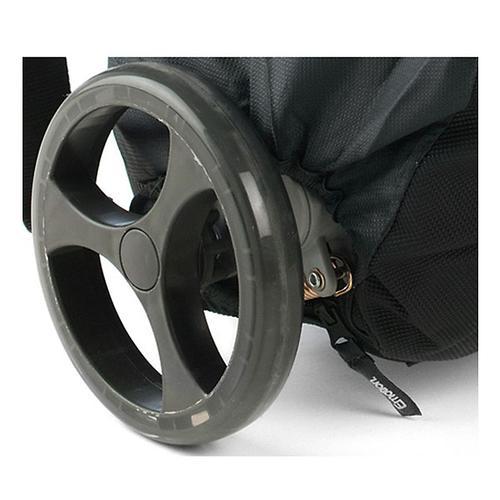 Сумка для коляски BabyHome Travel Bag (11)