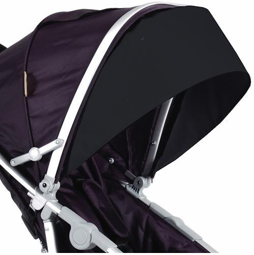 Увеличитель капюшона Babyhome Vida canopy extender (3)