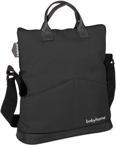 Сумка Babyhome Trendy Black (6)