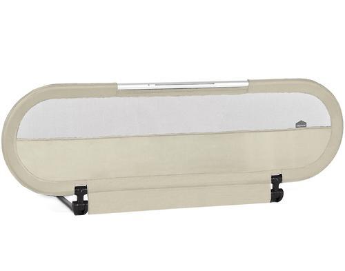 Барьер для кровати Babyhome Side Light Sand (7)