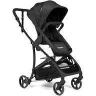 Коляска 2в1 Babyhome Vida Plus Black 2 Black
