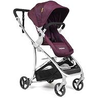 Коляска 2в1 Babyhome Vida Plus Purple
