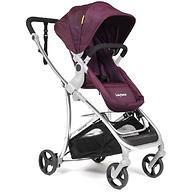 Коляска Babyhome Vida Plus Purple