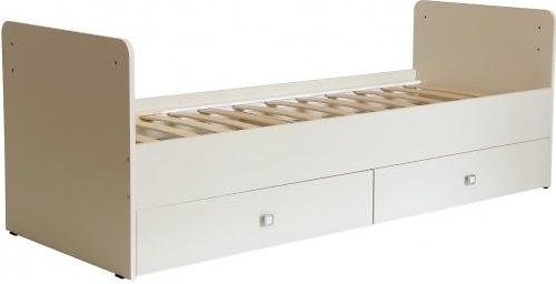 Кровать-трансформер детская Bambini M 01 10 01 Светлый орех (6)