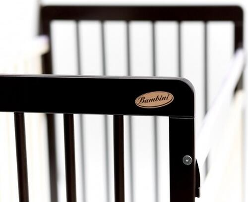 Кровать детская Bambini Евро стиль M 01.10.05 Белый (6)