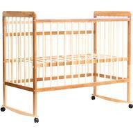 Кровать детская Bambini Евро стиль M 01.10.03 Натуральный