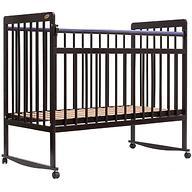 Кровать детская Bambini Евро стиль M 01.10.03 Темный орех