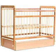 Кровать детская Bambini Евро стиль M 01.10.04 Натуральный