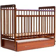 Кровать детская Bambini Евро стиль M 01.10.04 Светлый орех