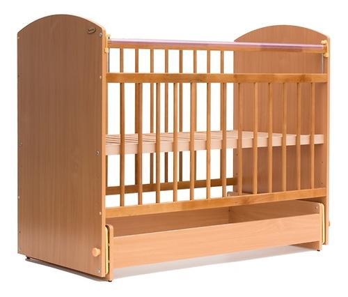 Кровать детская Bambini Элеганс М 01.10.08 Натуральный (1)