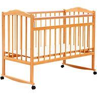 Кровать детская Bambini Классик M 01.10.09 Натуральный