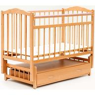 Кровать детская Bambini Классик M 01.10.10 Натуральный