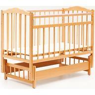 Кровать детская Bambini Классик M 01.10.11 Натуральный