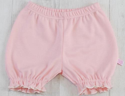 Панталончики BamBoo для девочки на мягкой резинке в ассортименте (7)