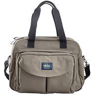 Сумка для мамы Beaba Changing bag Geneva II Taupe