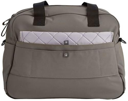 Сумка для мамы Beaba Changing bag Geneva II Taupe (11)