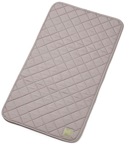 Сумка для мамы Beaba Changing bag Geneva II Taupe (13)