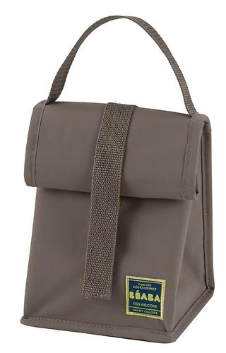 Сумка для мамы Beaba Changing bag Geneva II Taupe (14)