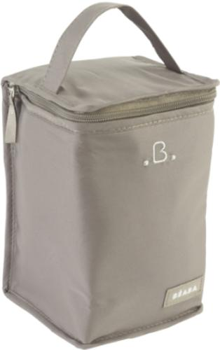 Сумка для мамы Beaba Paris Nursery Bag Taupe (7)