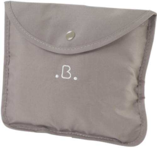 Сумка для мамы Beaba Paris Nursery Bag Taupe (9)