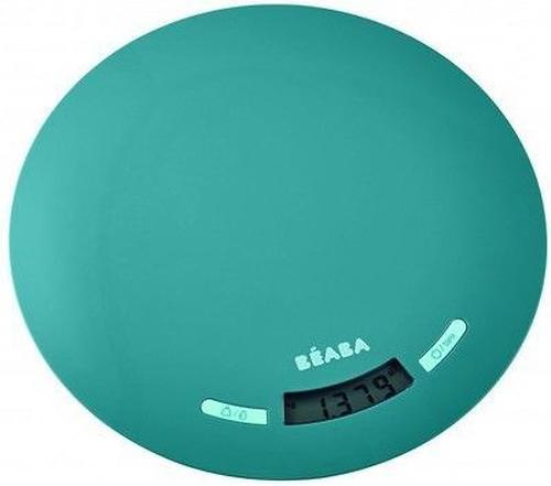 Весы кухонные Beaba Blue Kitchen Scale (4)